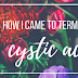 How I came to terms with cystic acne