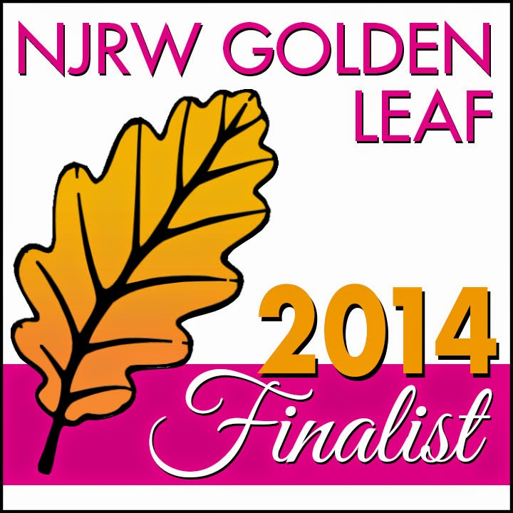 In the Enchanter's Arms is a 2014 Golden Leaf Finalist!