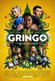 Watch Gringo Online Free 2018 Putlocker