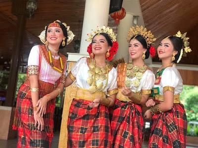 Jenis-Jenis Kalimat Tanggapan | Bahasa Indonesia SMP 2019