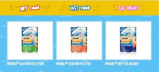 Produk Wet Food Friskies #500Catventure Semarang