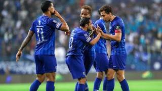 مشاهدة مباراة الهلال السعودي والسد القطري بث مباشر بتاريخ 01-10-2019 دوري أبطال آسيا