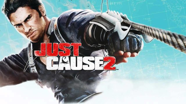 JUST CAUSE 2 COMPLETE-PROPHET