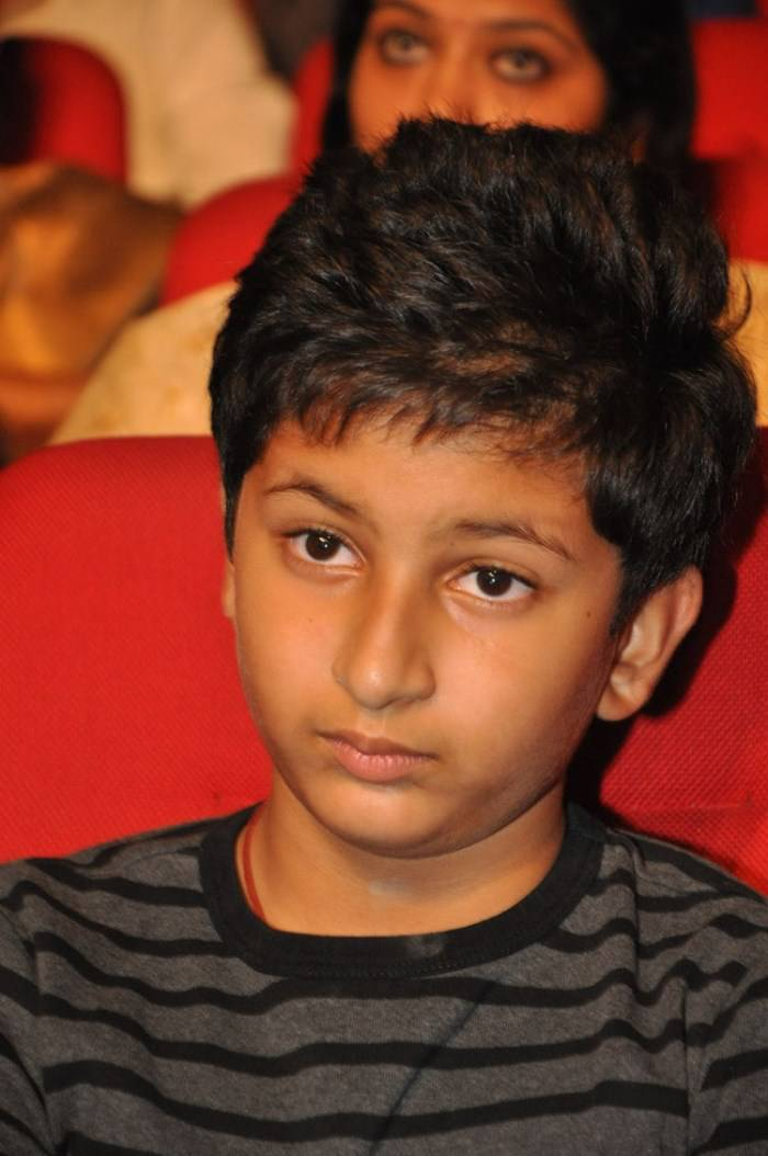Mahesh Son Goutham Cute Stills