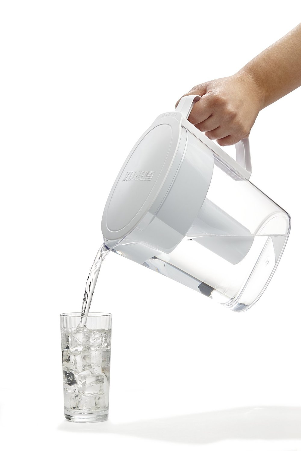 Giveaway guy water quality month brita giveaway - Glass filtered water pitcher ...
