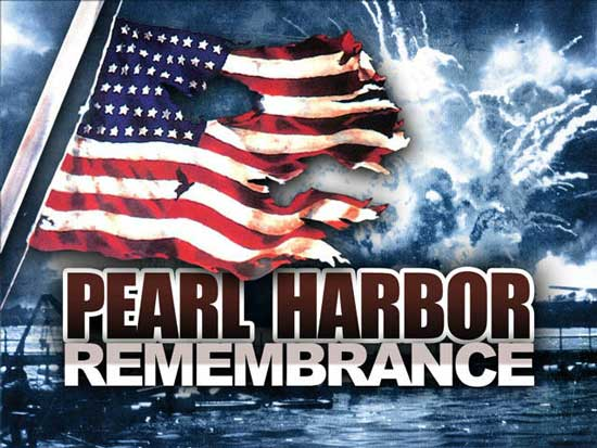 National Pearl Harbor Day 2018 Quotes