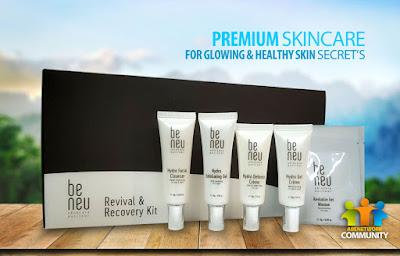 Beneu Skincare