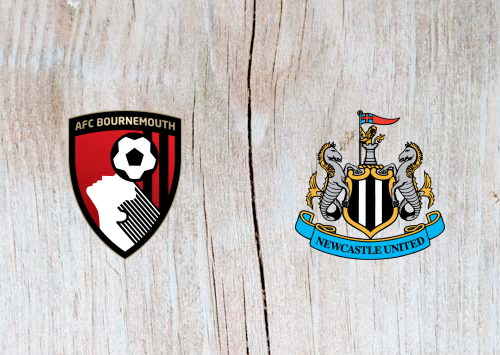 Bournemouth vs Newcastle United - Highlights 16 March 2019