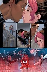 Miles debates telling Kate Bishop he's Spider-Man in Miles Morales: The Ultimate Spider-Man 1