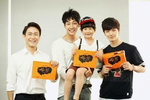 "Drama Korea Terbaru ""Plus Nine Boys / 아홉수 소년"""