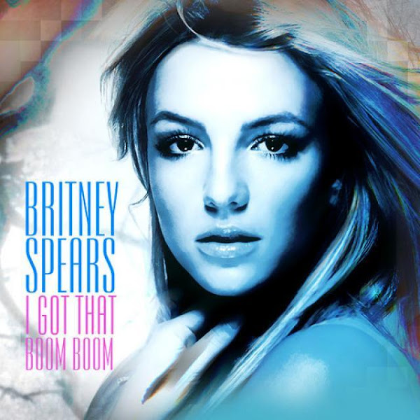 Baixar Música (I Got That) Boom Boom (Pre-Mix Demo) – Britney Spears