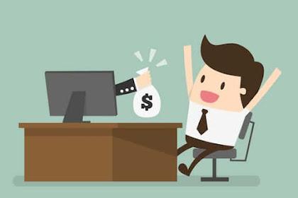 Begini Cara Membuat Blog dan Menghasilkan Uang