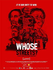 pelicula Whose Streets? (2017)