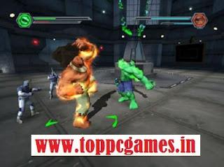 Hulk 2003 Apun Ka Games
