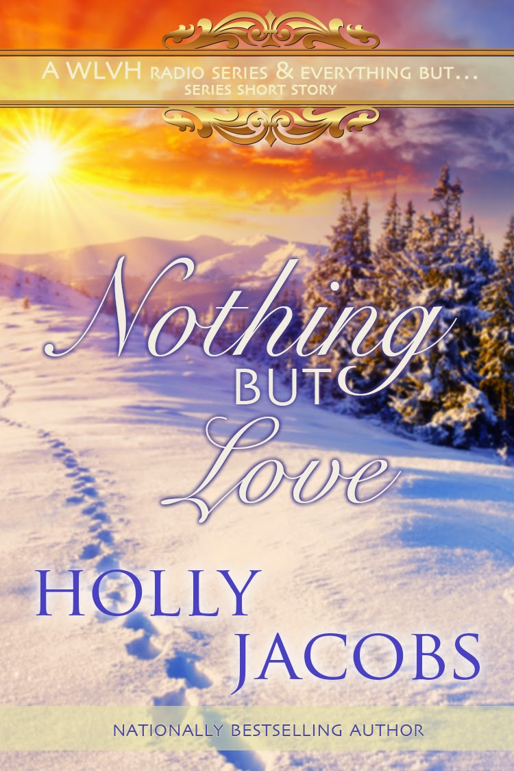 Hollyworld With A Name Like Holly I Do Christmas A Lot border=