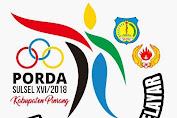 Selayar Runner Up Klasemen Sementara Perolehan Medali Porda Sulsel