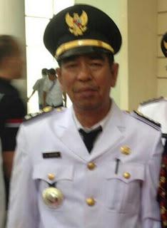 Camat Hakim Terlibat,  Kasus Dugaan Kadisdik OKI Ancam Wartawan