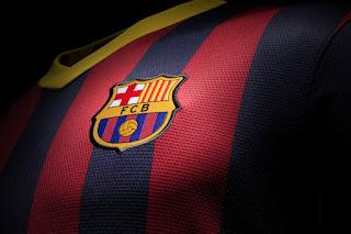 Le FC Barcelone signe un contrat record avec Nike.