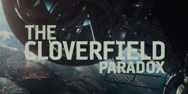 The Cloverfield Paradox watch online free