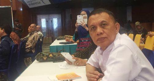 Pejabat OPD Pemkab Selayar, Ikut Uji Kompetensi Kesesuaian Jabatan