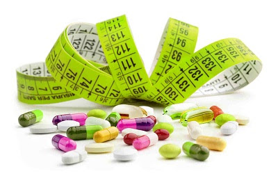 Pills to Lose Weight Fast without Exercise