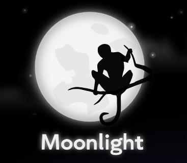 Denny's Home World: Moonlight in Firefox or Chrome on Ubuntu