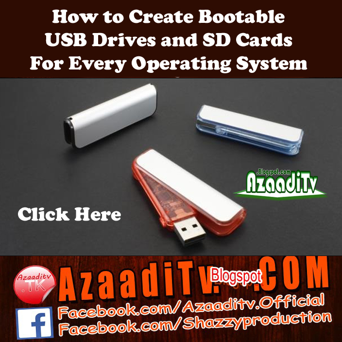 windows 8 how to create bootable usb