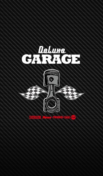 Deluxe GARAGE