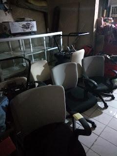 Ganti kain / kulit sofa lama Tanah Abang Jakarta Pusat