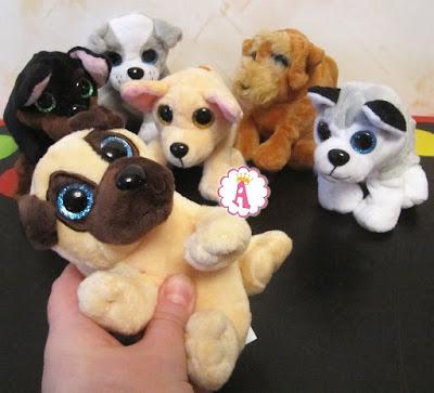 Щенки Sweet Pups