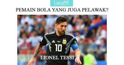 10 Meme 'Piala Dunia' Paling Receh Seantero Bumi, Nyesel Ngeliatnya!
