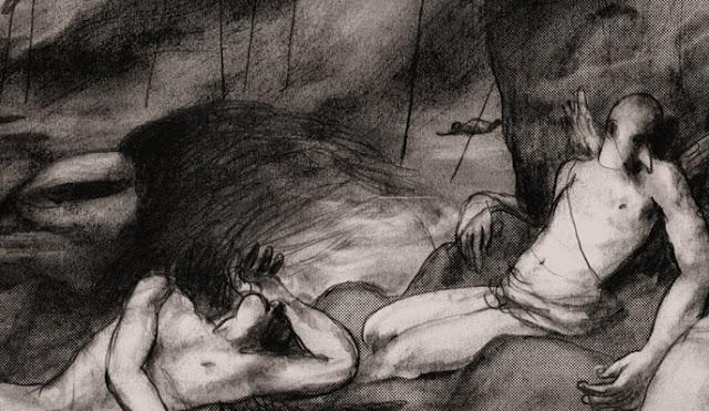 """""""El Paraíso Perdido"""" de Pablo Auladell"""