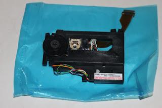 2 New AMI Rowe Jukebox Philips CDM12 CD Pro Player Optical Laser pickup & Motor