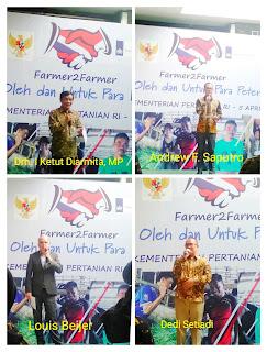 kompetisi Farmer2Farmer 2019