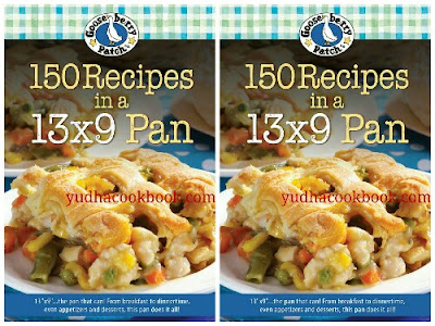 Download ebook 150 RECIPES IN A 13X9 PAN  (Everyday Cookbook Collection)