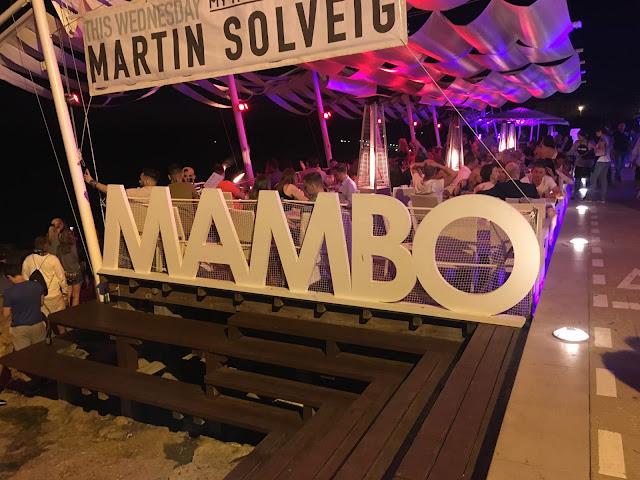 Mambo Ibiza