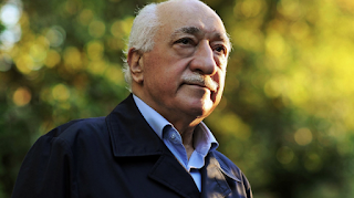 Turkey's President Blames Fethullah Gülen, A Muslim Cleric In The Poconos, For Coup