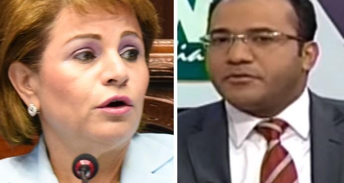 Condenan a Salvador Holguín al pago de RD$7.0 millones por difamación