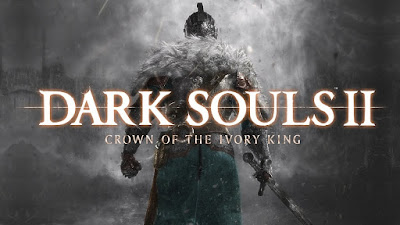 Download Dark Souls 2 Dark of The Ivory King Game