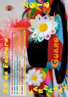 Guaro - Carnaval 2018 (girado)