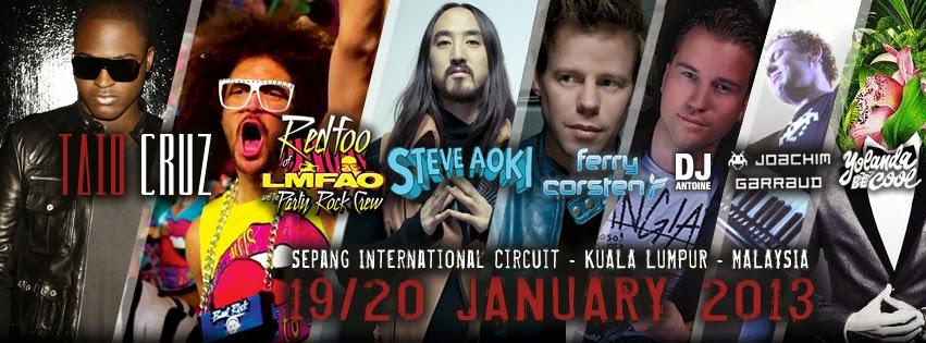 We Love Asia Festival 2015