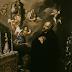 St. Francis Borgia, Confessor