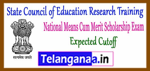 NMMS National Means cum Merit Scholarship Cutoff 2017