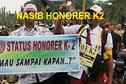 MenPAN-RAB: Hanya Sekitar 60 Ribu Guru Honorer K2 yang layak diangkat CPNS