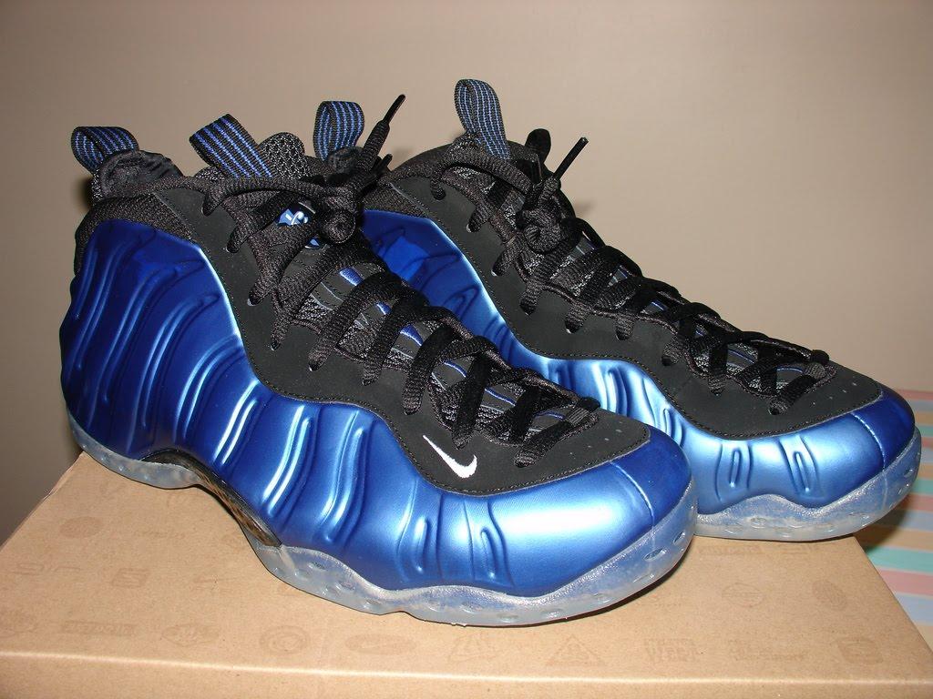 371934024c9 free shipping nike air foamposite royal blau 2011 24480 d849a