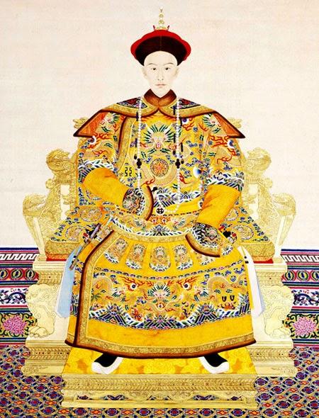 Guangxu (Kuang-hsu)