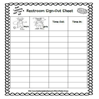 https   www teacherspayteachers com Product Awesome Superhero Restroom Sign  Out Sheet Freebie 1467295. Superhero Sign Out Sheet    Jackie Crews