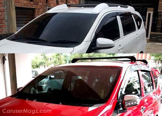 Aksesoris Toyota Calya Daihatsu Sigra Bukan sekedar