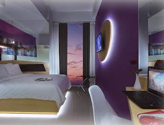 Tempat Wisata di Sekitar G Suites Hotel Surabaya