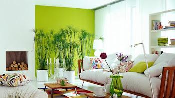 ¿Qué colores utilizar para decorar nuestra sala?